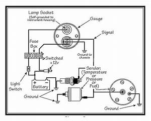 35 Equus Fuel Gauge Wiring Diagram