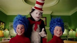 Cat, Thing 1 and Thing 2 | The Cat in The Hat | Pinterest ...