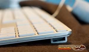 Nettoyer écran Mac : nettoyer son mac alu ~ Melissatoandfro.com Idées de Décoration