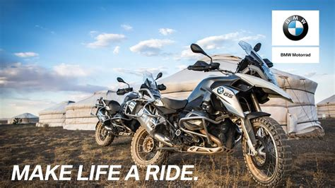 bmw motorrad int gs trophy  official teaser