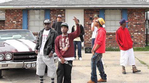 "Lil Trill ""Welcome To Baton Rouge"" official video - YouTube"