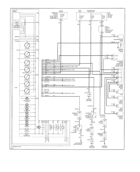 Need Good Wiring Diagram For Gauges
