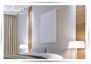 Radiateur Ultra Plat : radiateur lectrique design extra plat infrarouge ~ Edinachiropracticcenter.com Idées de Décoration