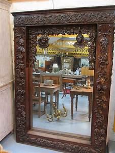 Grand Miroir Baroque : les 25 meilleures id es de la cat gorie miroir baroque sur pinterest d coration salle de bain ~ Teatrodelosmanantiales.com Idées de Décoration
