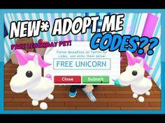 Check if you can redeem new and active codes for adopt me in june 2021 to get free bucks or pets in this roblox game. How To Get FREE Legendary Pets In Roblox Adopt Me! NEW UPDATE | Roblox animation, Roblox codes, Pets