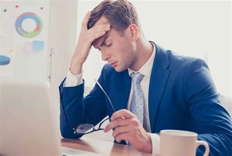 Workplace stress (Part 3 of 3): Men and workplace stress ...