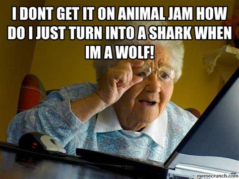 Animal Jam Memes - animal jam