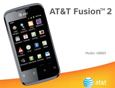 Low Budget Huawei Fusion 2 Available At At&t Gophone