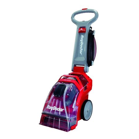 rug doctor deep upright carpet cleaner redspinks shop