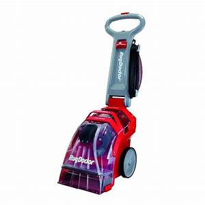 Rug Doctor Deep Upright Carpet Cleaner-93146