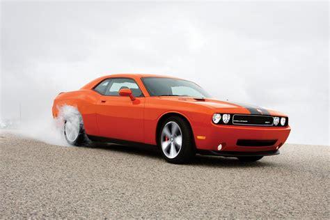 2008 Dodge Challenger Srt8 Picture 231002 Car Review