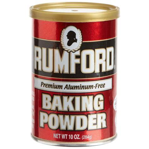 what is baking powder m j s elegant cuisine rumford aluminum free baking powder