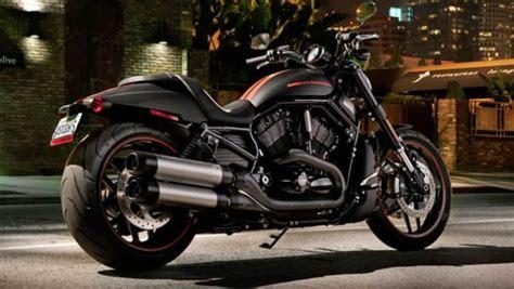 Harley-davidson V-rod 2011 Review