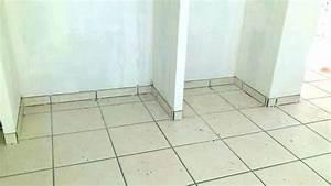 Comment Couper Carrelage Deja Posé : coupe angle plinthe ~ Melissatoandfro.com Idées de Décoration