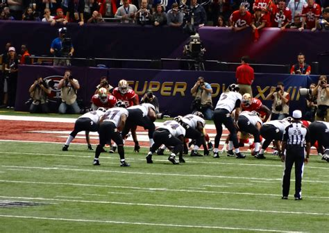 Super Bowl Xlvii Photos The Places She Goes