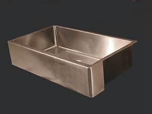 Custom Sink Portfolio - Brooks Custom