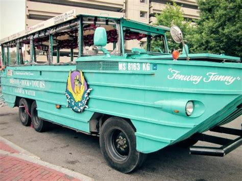 Duck Boat Tours Usa by Fenway Our Duck Boat Picture Of Boston Duck