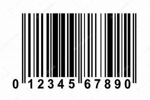 The gallery for --> Barcode With Price And Date
