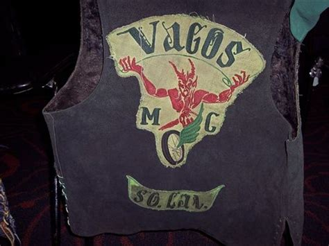 Outlaw Motorcycle Gang Members Join