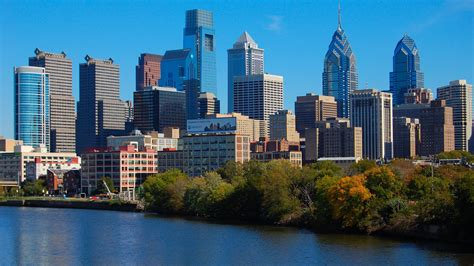 Must-See Philadelphia Architecture - Residences at Dockside