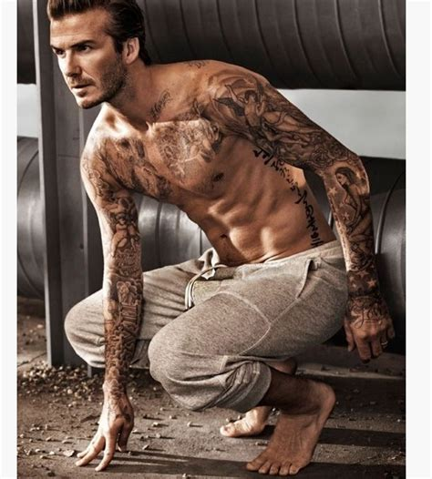 1000+ Ideas About David Beckham Tattoos On Pinterest