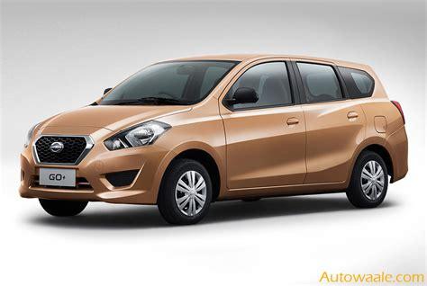 Datsun Go Picture datsun go plus interior hd photos review