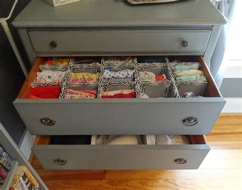 dresser drawer organizer tutorial diy drawer dividers bedroom dresser edition
