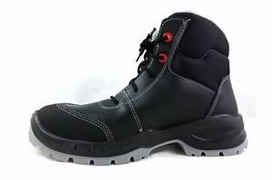Chaussure De Securite Montante : chaussure de s curit montante en cuir s3 src legend ftg ~ Dailycaller-alerts.com Idées de Décoration