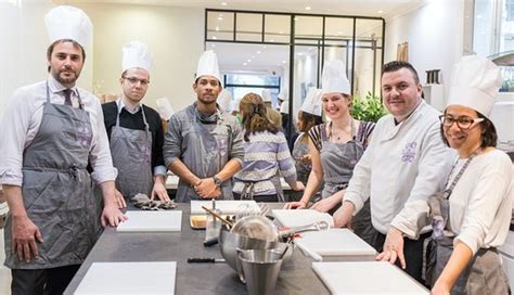 groupe de cuisine cour des créateurs 파리 cour des créateurs의 리뷰 트립어드바이저