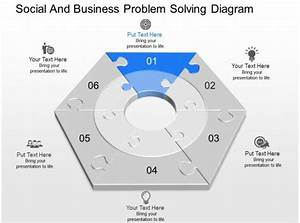 Skillfully Designed Corporate Presentation Showing A