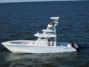 Yellowfin Offshore 39 Feet Boats On Display Fort