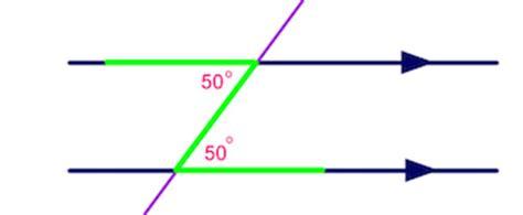 alternate interior angles alternate interior angles definition theorem exles
