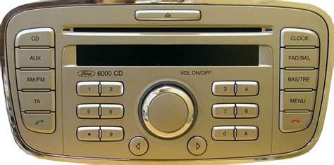 ford 6000 cd oem car radio stereo for ford 6000 cd mp3 usb