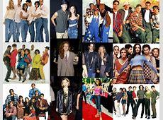 '90s Fashion The Great Equalizer Wardrobe Oxygen