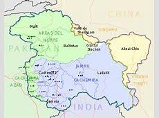 Conflito de Caxemira