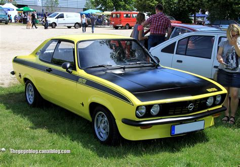 Opel Manta Gt by Opel Manta Related Images Start 50 Weili Automotive Network