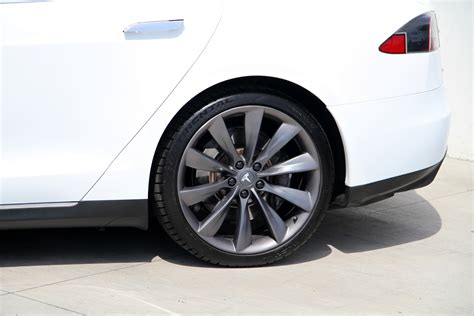 2013 Tesla Model S Performance *** P85 *** Stock # 6214