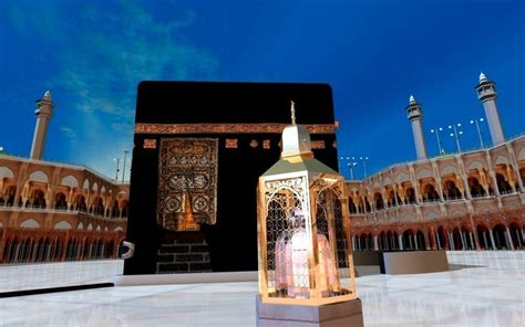 Mecca Madina Ki Photo Wallpaper