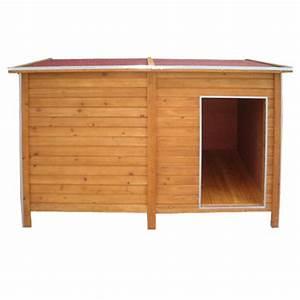 Isolation Liège Bitumé : niche toit plat xxl isolation 4 cm ciel et terre ~ Premium-room.com Idées de Décoration