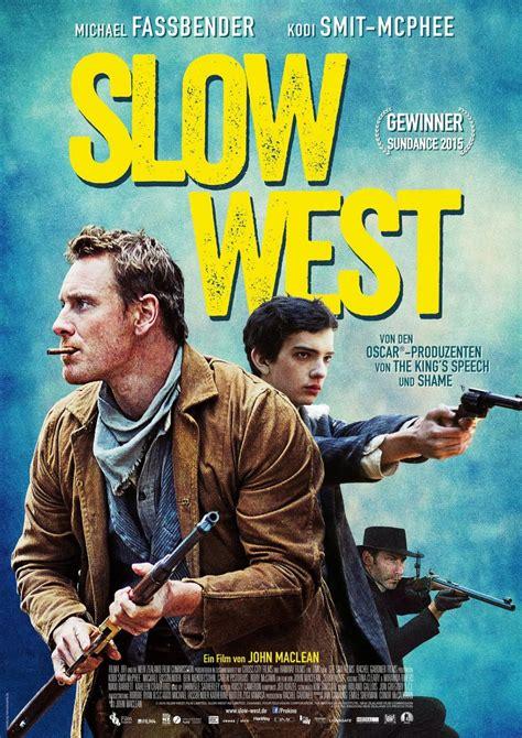 slow west dvd release date redbox netflix itunes amazon