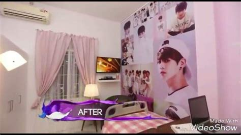 bts theme room make over army 39 s amino