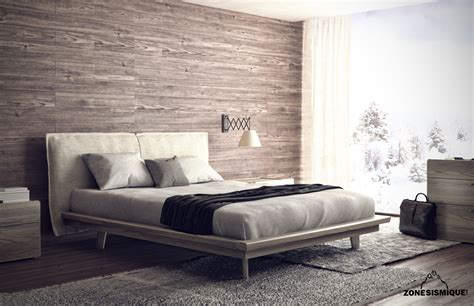 chambre en 3d design chambre 3d