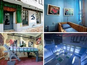 Propeller Island City Lodge : unique places to stay around the world ~ Orissabook.com Haus und Dekorationen