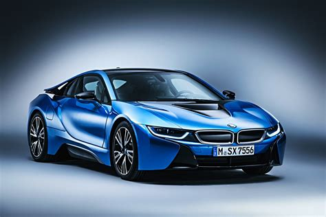 BMW Car : Bmw I8 Final Specs Revealed, Deliveries To Start In June