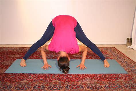 Interno Coscia Rilassato Yogaweb 187 Gioved 236 Novembre 2012