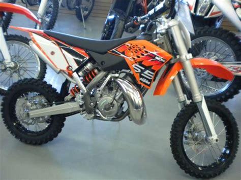 Brand New 2014 Ktm 65sx 65 Sx Motocross Race Bike