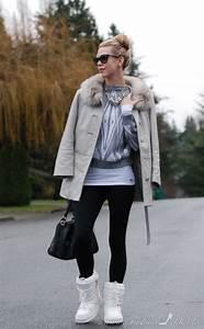 Cute Snow Boots *Aldo Snow Boot Review - Kier Couture