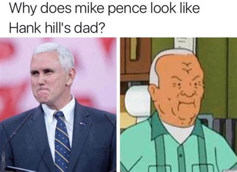 Mike Pence Memes - funny pictures of the day 30 pics