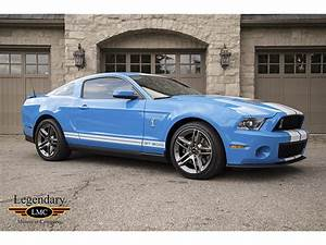 2010 Shelby GT500 for Sale   ClassicCars.com   CC-1050777