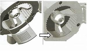 Kimematika Micro Hammer Cutter Mill